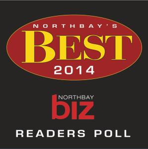 Best biz in the North Bay 2014